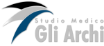 Logo Studio Medico Gli Archi