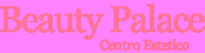 Beauty palace logo