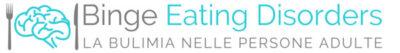 Consulenza digitale, sviluppo web per Binge Eating Disorders