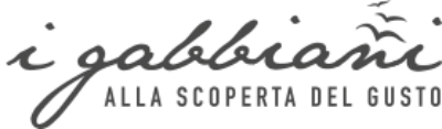 I gabbiani logo