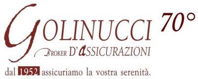 Logo golinucci 70