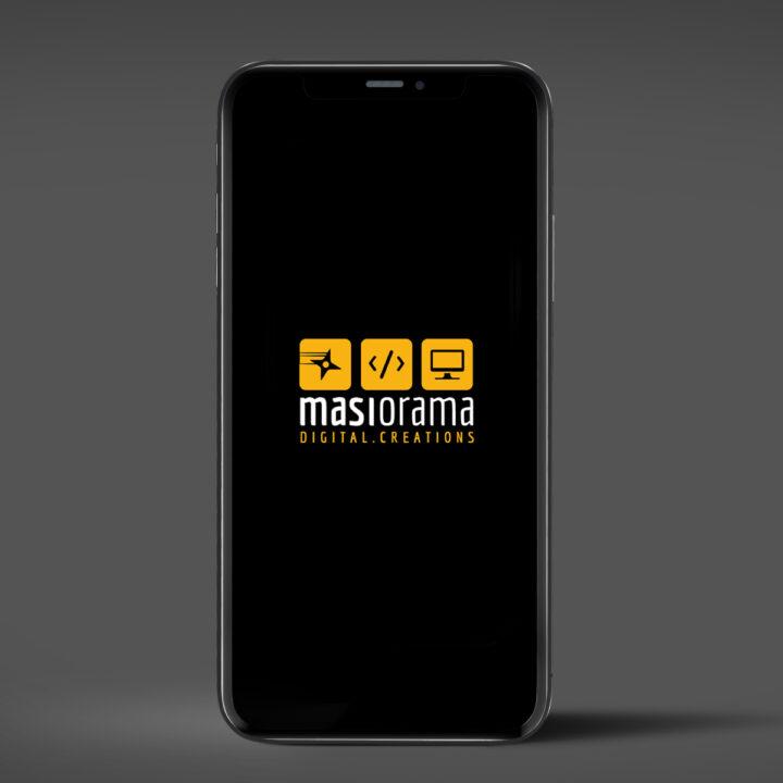 Masiorama phone