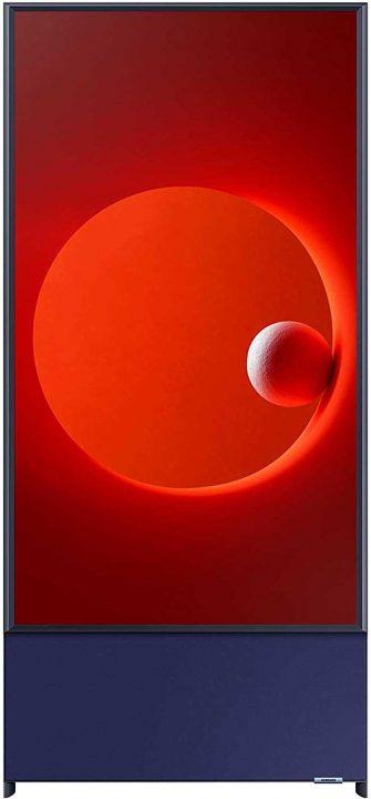 Samsung The Sero Smart TV