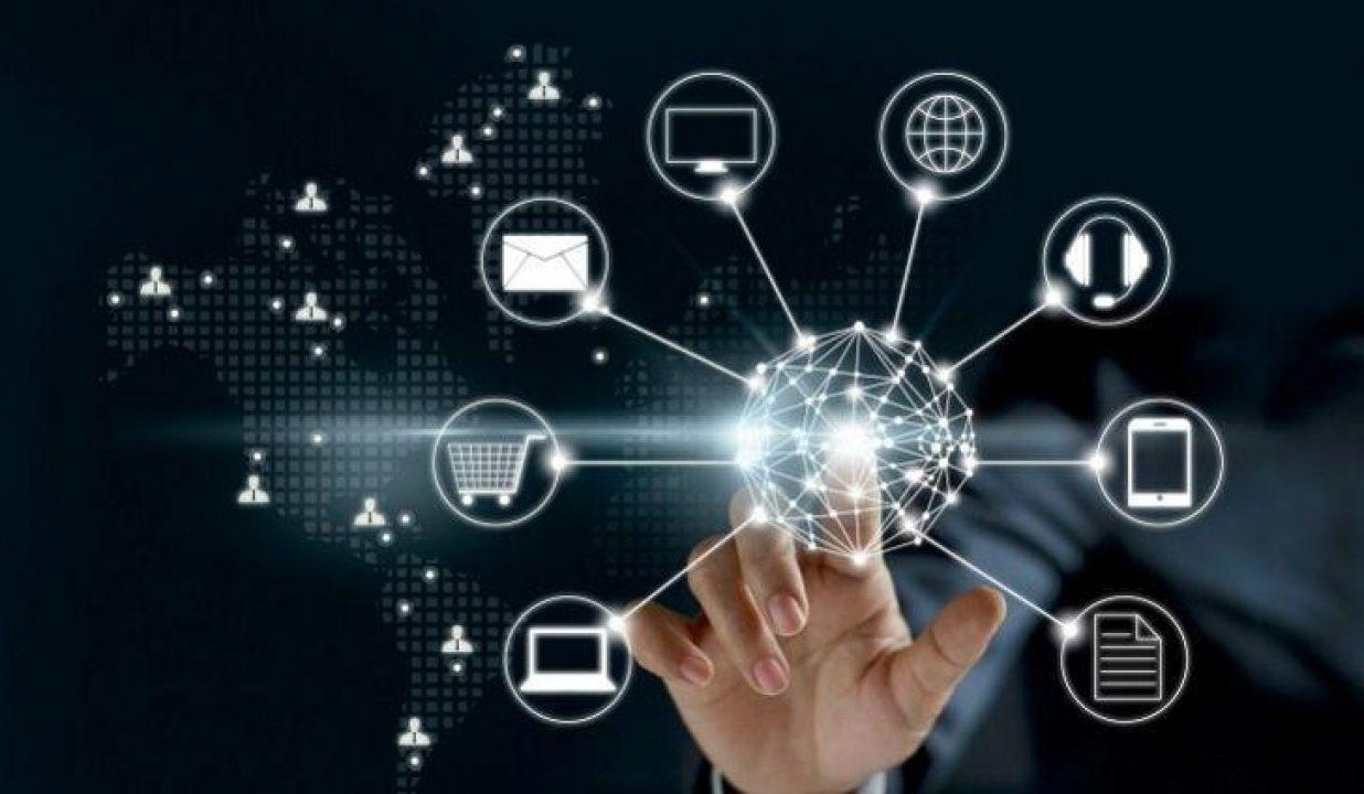 Internet e i media - Masiorama Digital Creations