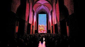 Vertical Film Festival - Chiesa Katoomba (Australia)