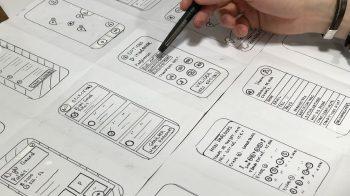 UX design - Masiorama Digital Creations - @amayli via unsplash