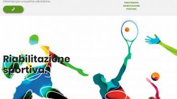 Sito web FI.MED Sport