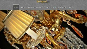 Integrazione multilingua sito Lampart
