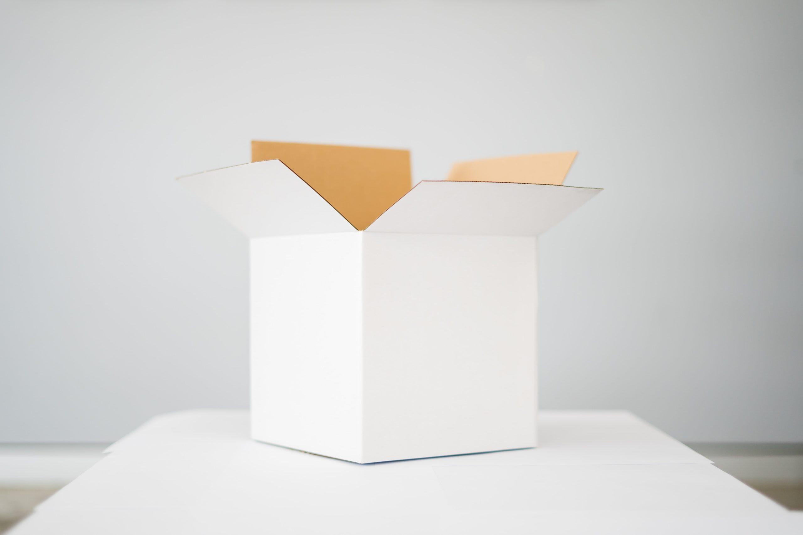 ecommerce box