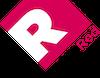 logo rubin red