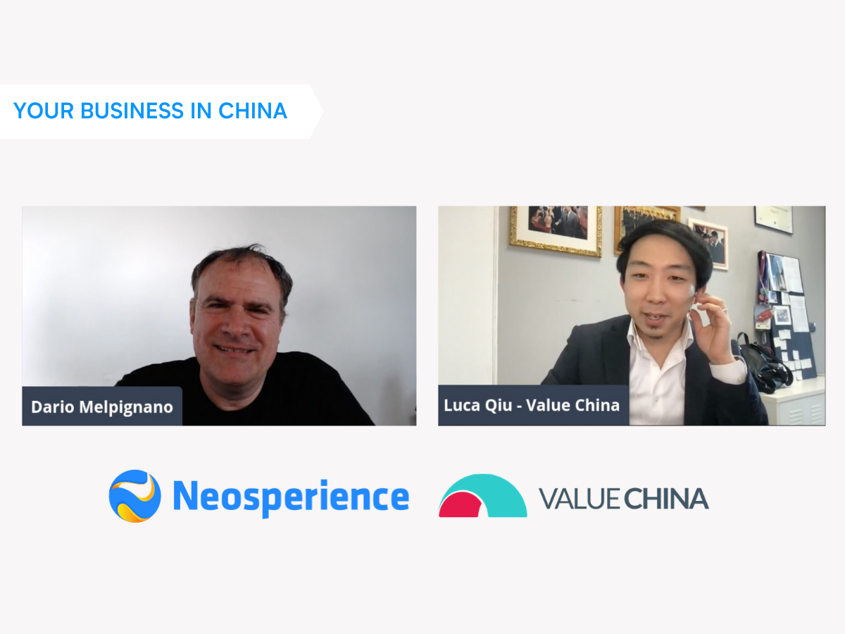 Ep 1 Your Business in China