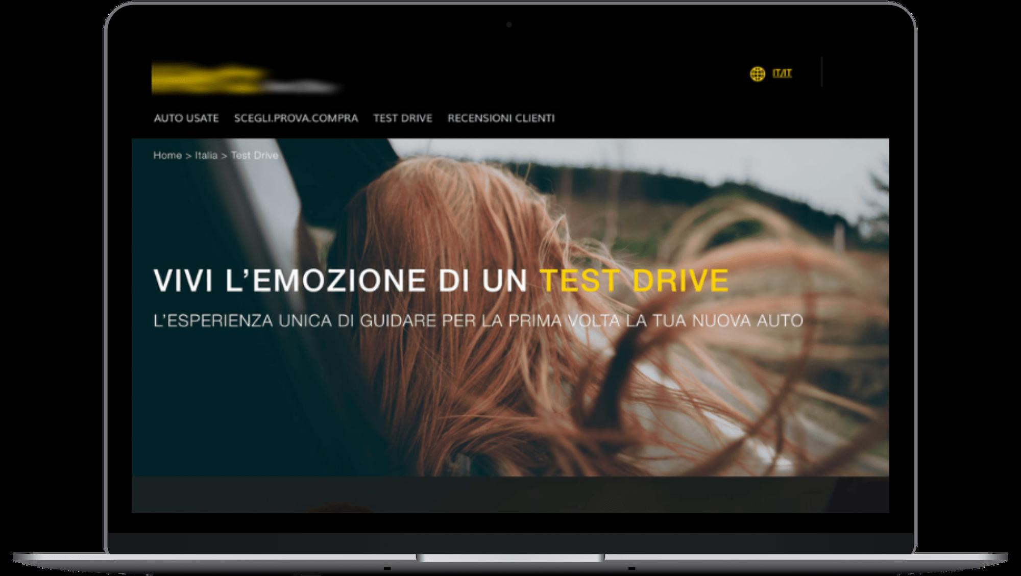 drive test mock up
