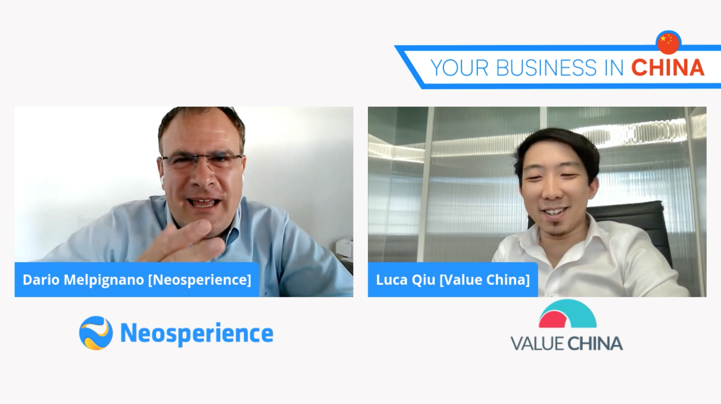 Ep 11 Your Business in China