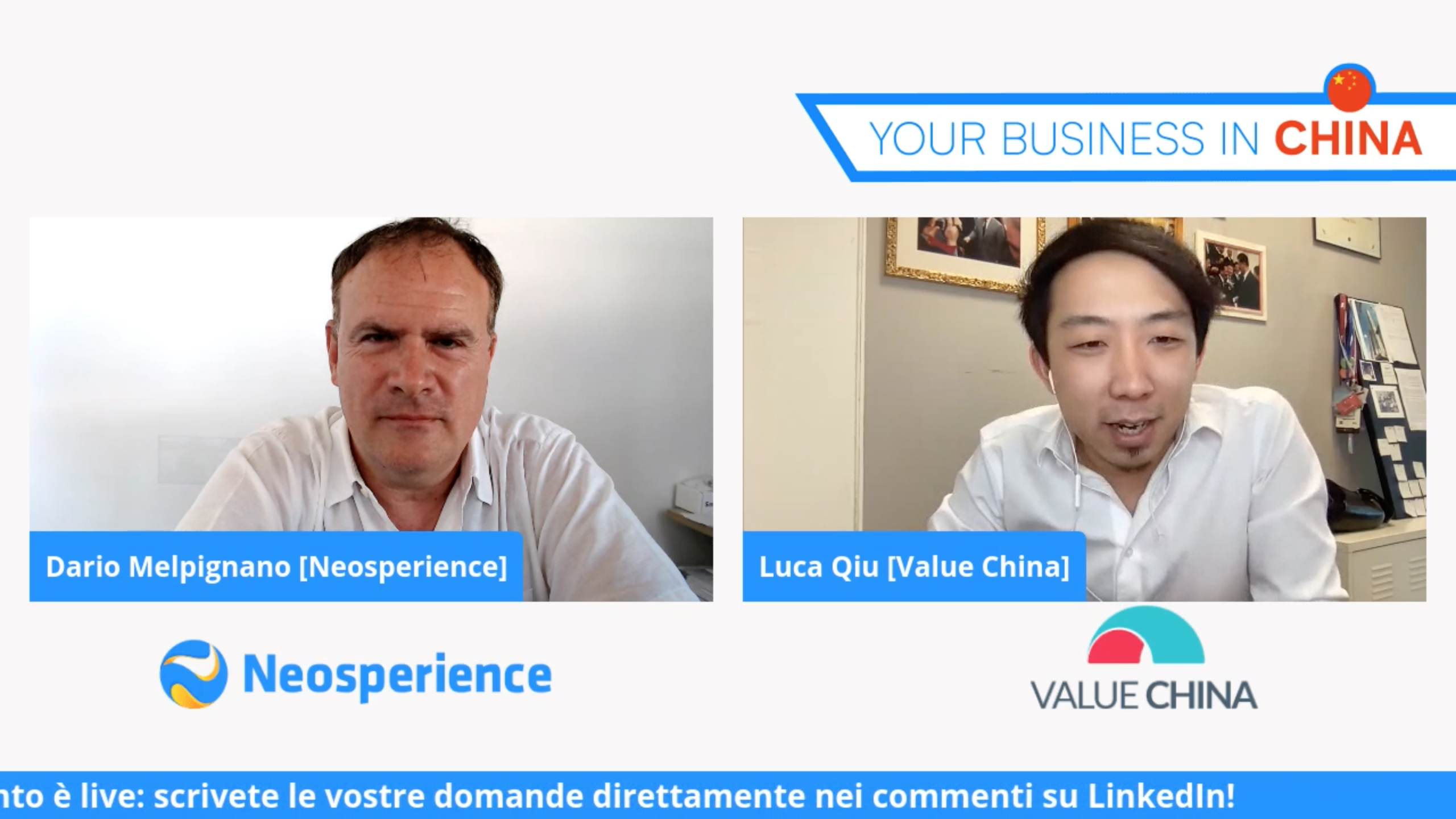 Ep 12 Your business in China