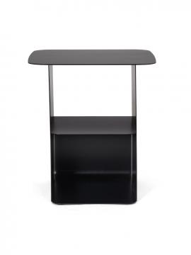 Tavolino Block T Nero