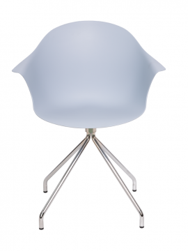 Sedia Bud Chair 09 Blue